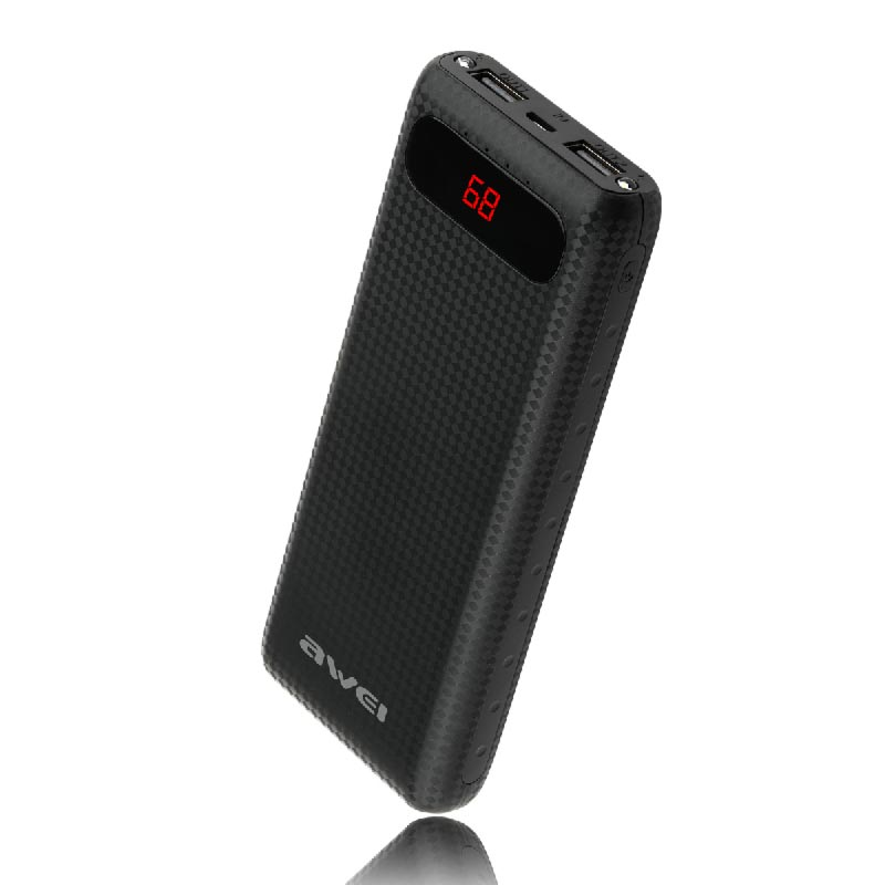 awei P70power Bank