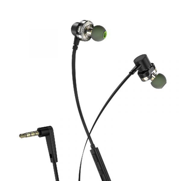 ενσύρματα ακουστικά awei Z1 μαύρα