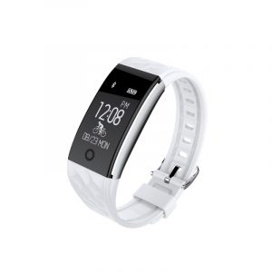 awei smartband H1 ασπρο