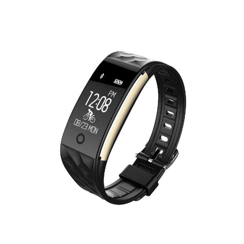 awei smartband H1 μαυρο