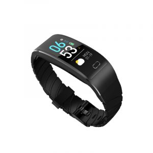 awei smartband H3 μαυρο