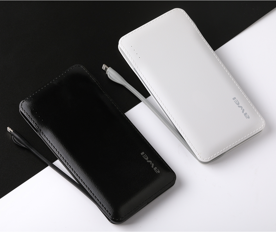 awei power bank P51K