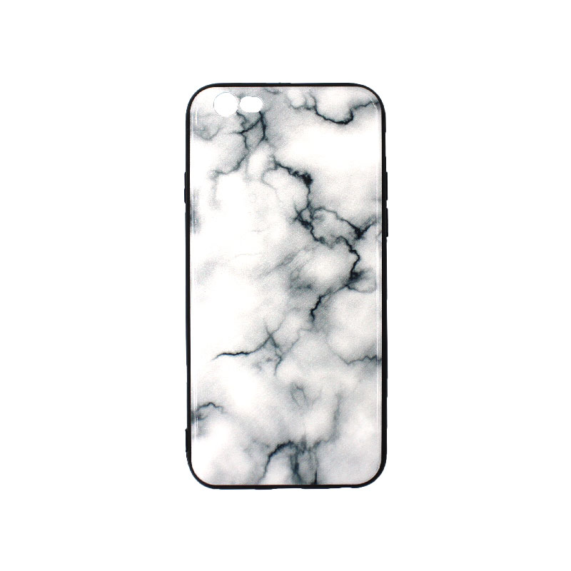 θήκη iphone 6 μάρμαρο λευκό