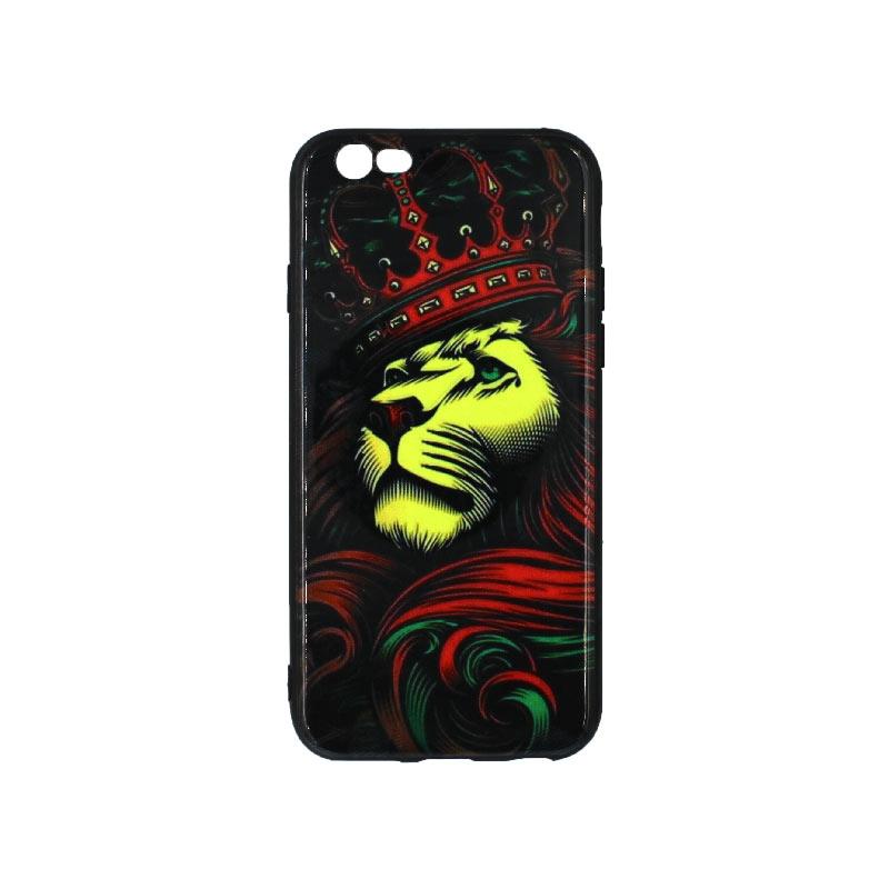 θήκη iphone 6 λιοντάρι