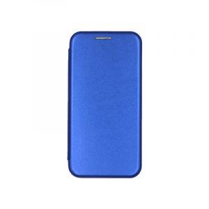 θήκη iphone 5 πορτοφόλι μπλε 1