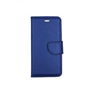 θήκη iphone 6 πορτοφόλι με λουράκι μπλε 1