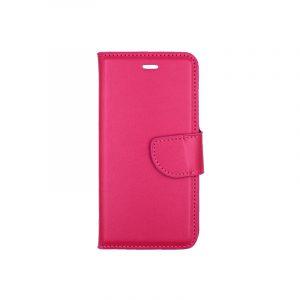 θήκη iphone 6 πορτοφόλι με λουράκι φούξια 1
