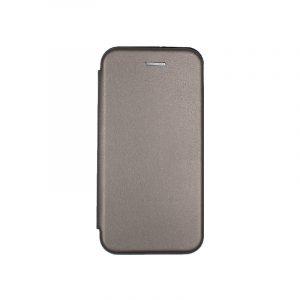 θήκη iphone 6 πορτοφόλι γκρι 1