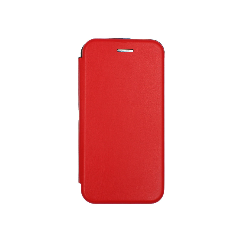 θήκη iphone 6 πορτοφόλι κόκκινο 1