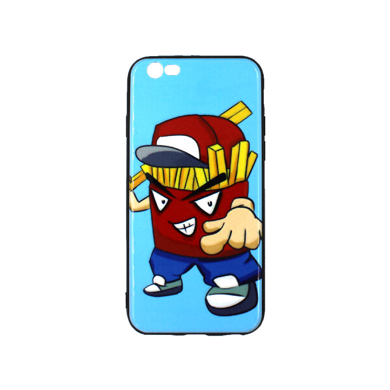 θήκη iphone 6 πατάτες