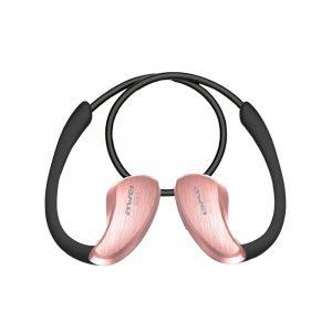 awei - ασύρματα ακουστικά ρόζ