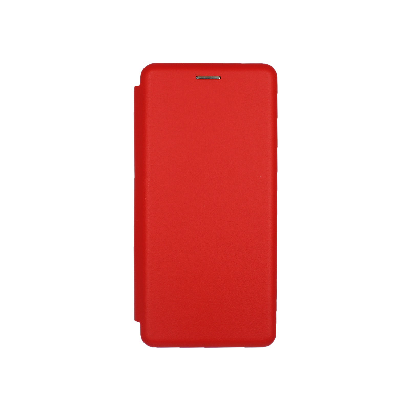 Θήκη Samsung A51 Πορτοφόλι Με Μαγνητικό Κλείσιμο κόκκινο 1