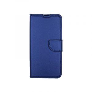 θήκη samsung A41 wallet μπλε 1