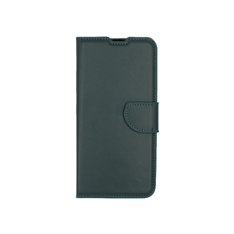 Θήκη Samsung A50,A30s και Α50s wallet πράσινο 1