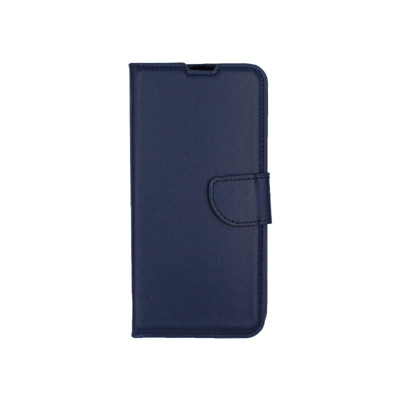 Θήκη Samsung A50,A30s και Α50s wallet μπλε 1