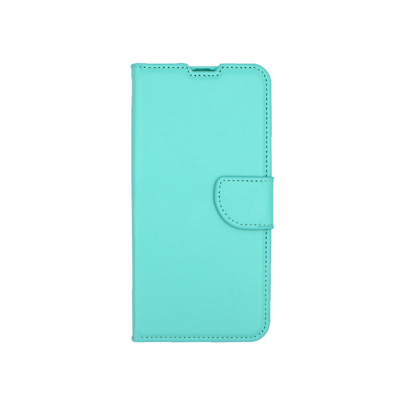 Θήκη Samsung A50,A30s και Α50s wallet τιρκουάζ 1