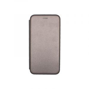 θήκη iphone 6 / 6s Plus πορτοφόλι γκρι 4