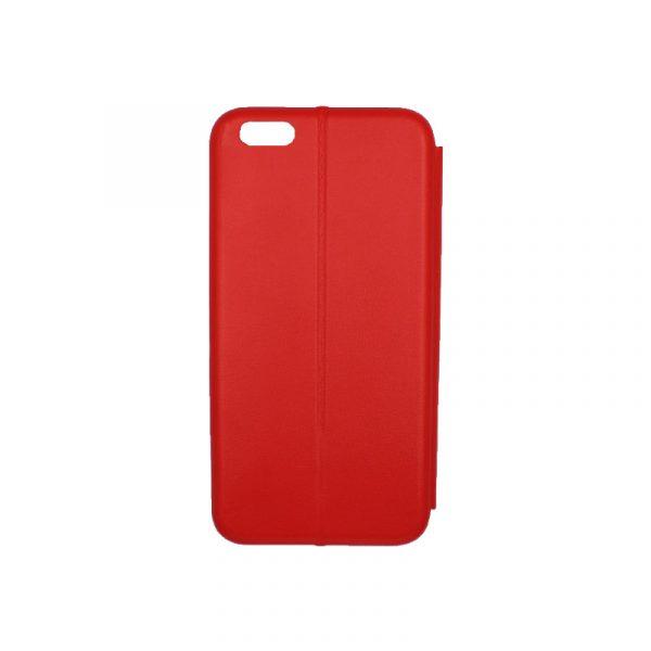 θήκη iphone 6 / 6s Plus πορτοφόλι κόκκινο 2