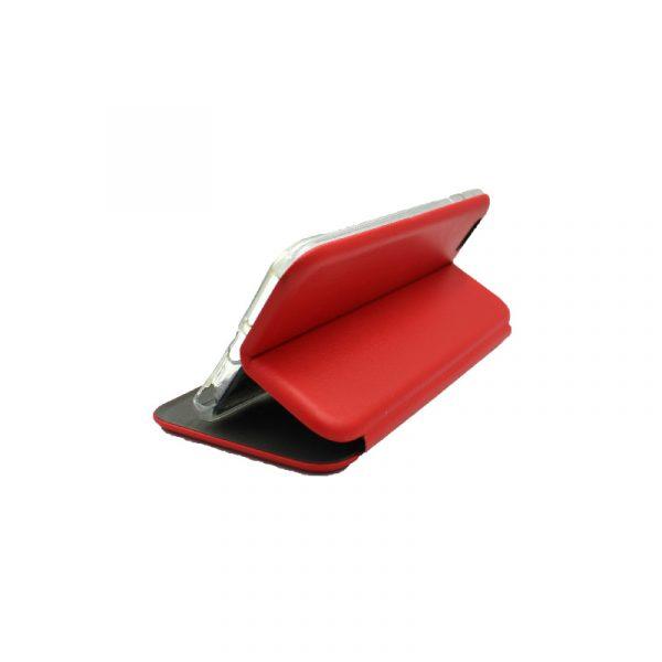 θήκη iphone 6 / 6s Plus πορτοφόλι κόκκινο 4