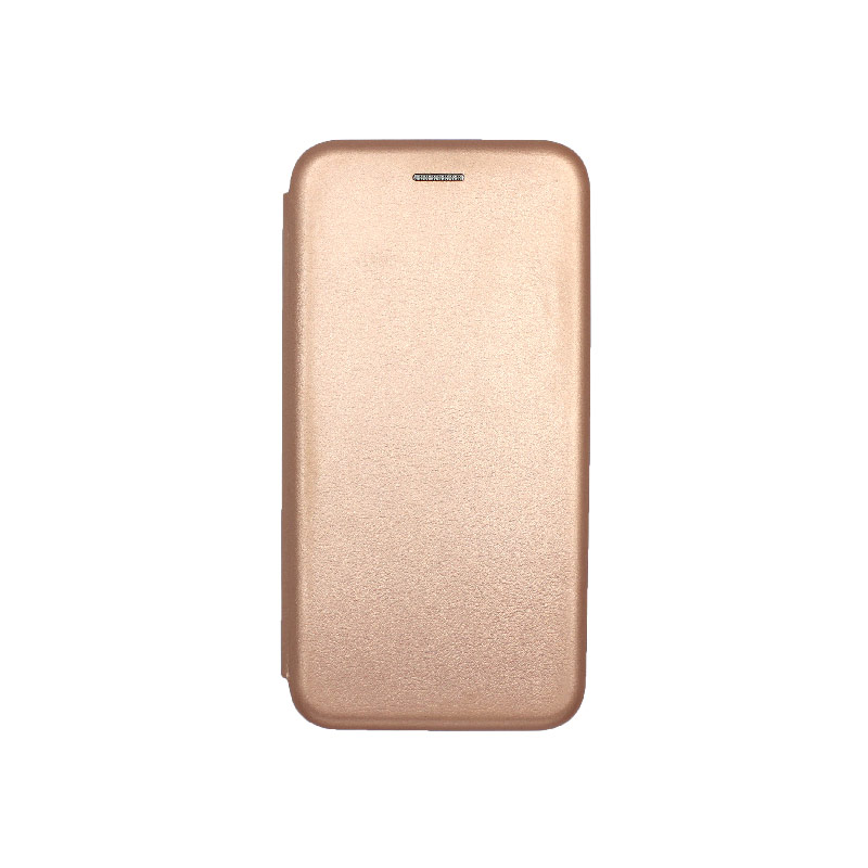 θήκη iphone 6 / 6s Plus πορτοφόλι ροζ χρυσό 1