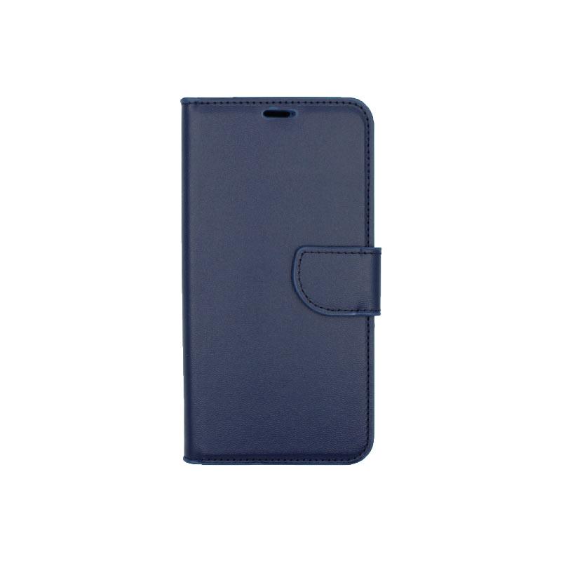 Θήκη iPhone 11 Pro Max Wallet σκούρο μπλε 1