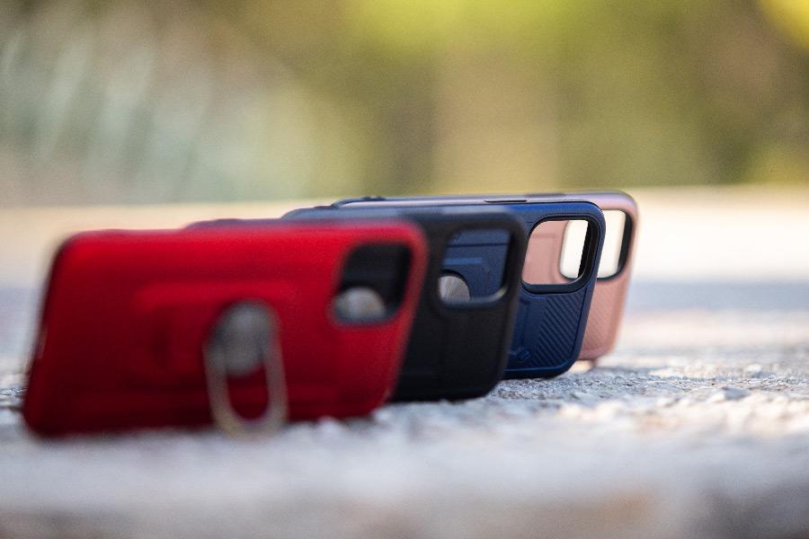 Θήκη iPhone 11 Pro με Ring Holder διαφημιστικό