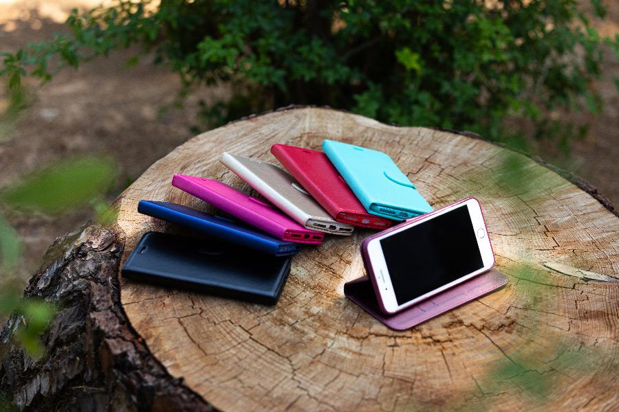 Θήκη iPhone 7 Plus / 8 Plus Wallet διαφημιστικό