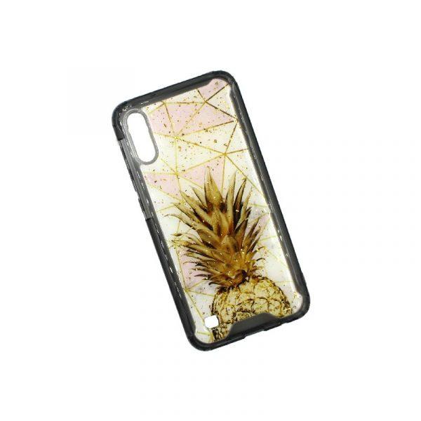 Θήκη Samsung Galaxy A10 / M10 Pineapple ανανάς 2