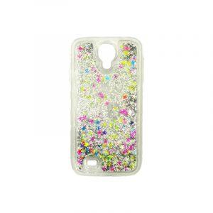 Θήκη Samsung Galaxy S4 Liquid Glitter πολύχρωμο 1