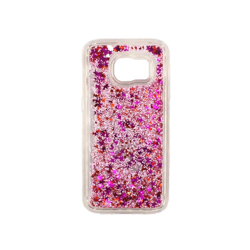 Samsung Galaxy S7 ροζ 1