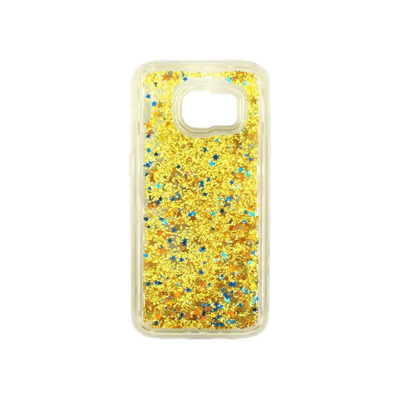 Samsung Galaxy S7 χρυσό 1