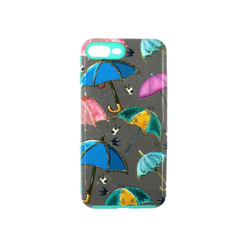 θήκη iphone 7 Plus / 8 Plus umbrellas 1