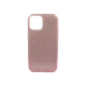 Θήκη iPhone 11 Pro Glitter ροζ