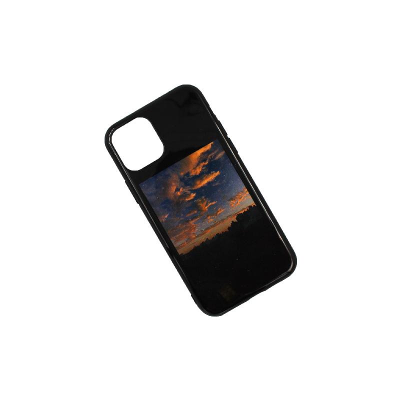 θήκη iPhone 11 pro σιλικόνη sky 2