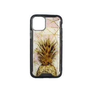 θήκη iPhone 11 pro σιλικόνη pineapple 1