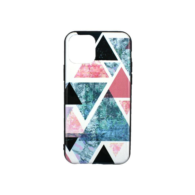 θήκη iphone 11 pro τρίγωνα 1