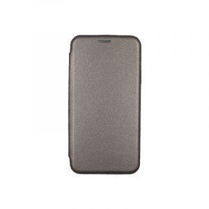 θήκη iphone 11 pro πορτοφόλι γκρι 1