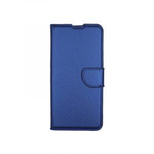 Θήκη Samsung Galaxy A80 / Α90 Wallet μπλε 1