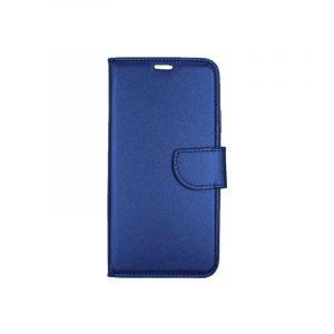 θήκη iphone 11 pro πορτοφόλι με λουράκι μπλε 1