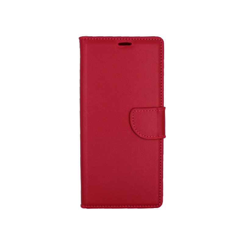 Θήκη Samsung Galaxy Note 8 πορτοφόλι φούξια 1