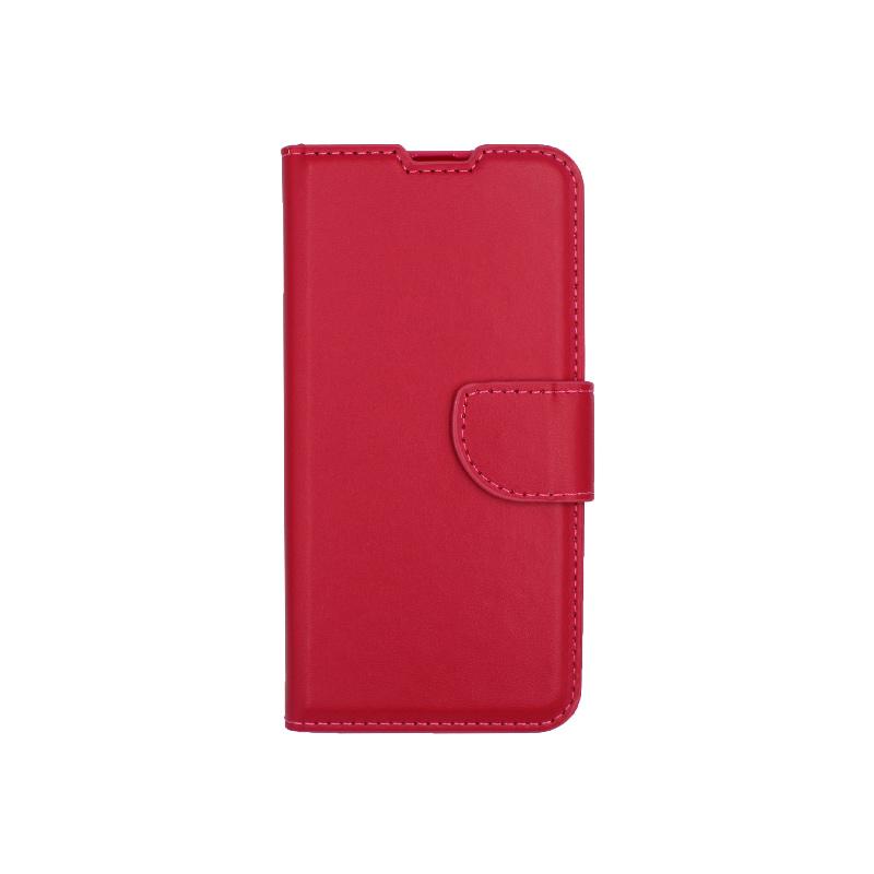 Θήκη Samsung Galaxy A40 Wallet φούξ 1