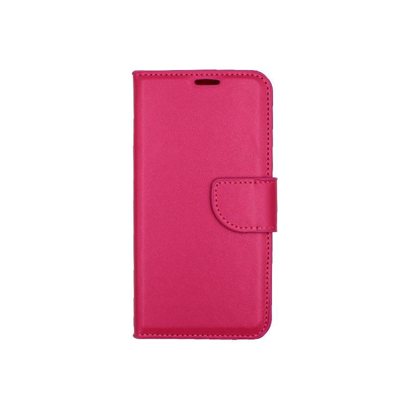 Θήκη Samsung Galaxy Α5 2017 Wallet φουξ 1