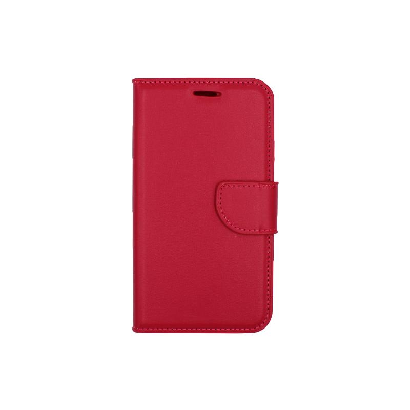 Θήκη Samsung Galaxy J5 πορτοφόλι φούξ 1