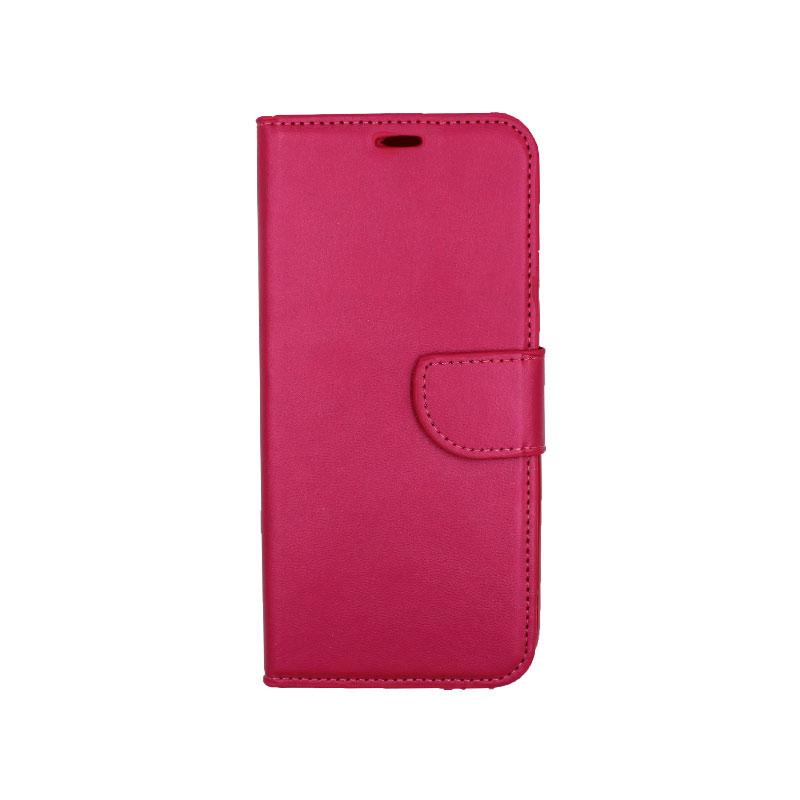 Θήκη Samsung Galaxy J6 Plus φουξ 1