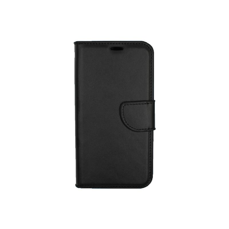 Θήκη Samsung Galaxy J3 2017 μαύρο 1
