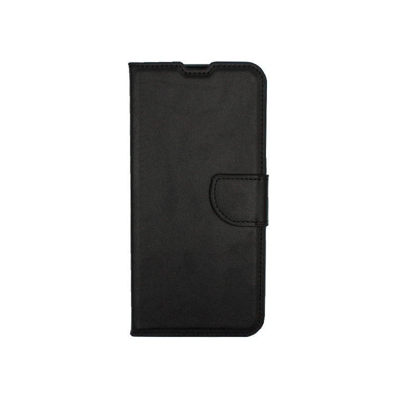 Θήκη Samsung Galaxy M31 Wallet μαύρο 1
