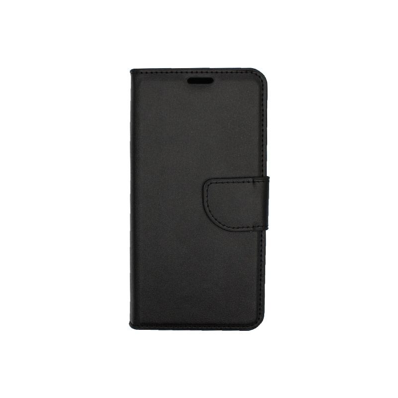 Θήκη Samsung Galaxy Α5 2016 Wallet μαύρο 1