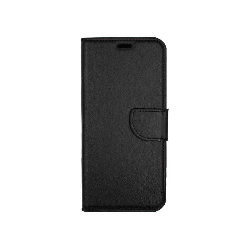 Θήκη Samsung Galaxy J6 Plus μαύρο 1