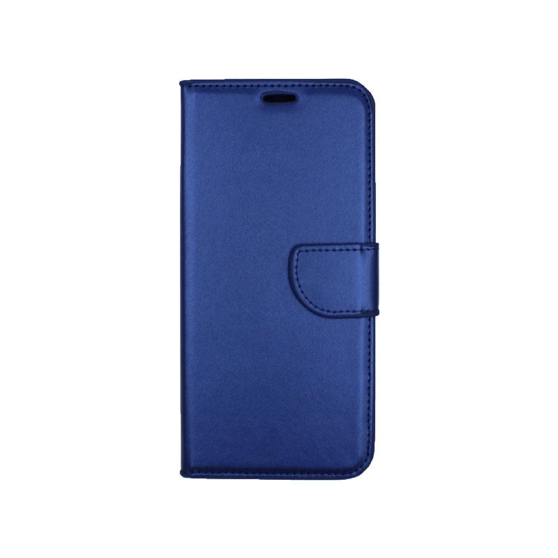 Θήκη Samsung Galaxy J6 Plus μπλε 1