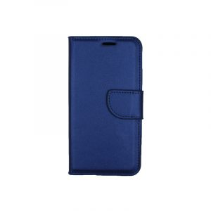 Θήκη Samsung Galaxy S6 Edge πορτοφόλι μπλε 1